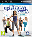 Fitness Coach Club PS3