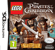 LEGO Pirates of the Caribbean DSi and DS Lite
