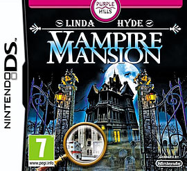 Linda Height: Vampire Stories for NDS