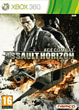 Ace Combat Assault Horizon Xbox 360
