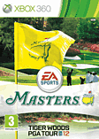 Tiger Woods PGA Tour 2012: The Masters Xbox 360