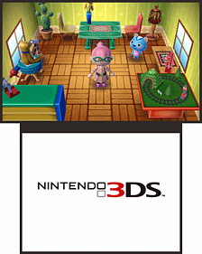 Image of: Cats Animal Crossing New Leaf N1ntendo Buy Animal Crossing New Leaf On 2ds3ds Game