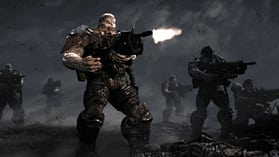 Gears of War 3 screen shot 4