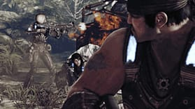 Gears of War 3 screen shot 6