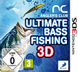 Anglers Club: Ultimate Bass Fishing 3D 3DS