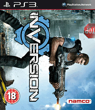 We preview Inversion's multiplayer modes on PS3 and Xbox 360 at GAME