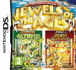 Jewels Of The Ages for NDS