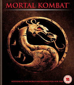 Mortal KombatBlu-ray