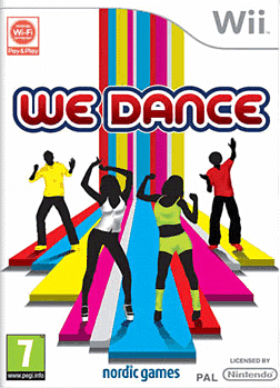 We Dance for Wii