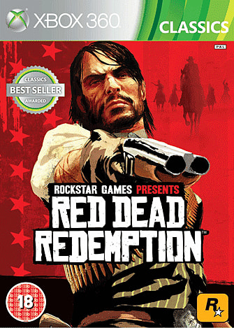 Red Dead Redemption on XBOX 360 at GAME.co.uk
