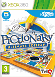 uDraw Pictionary Xbox 360