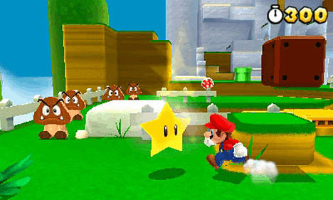 super mario 3d land game free download for pc