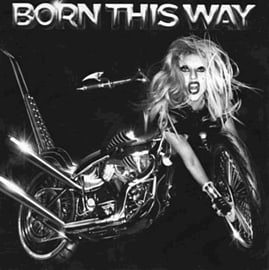 Lady Gaga - Born This WayFilm & Music