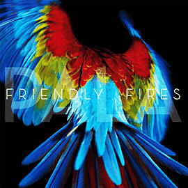 Friendly Fires - PalaFilm & Music