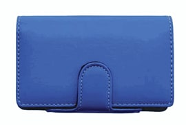 GAMEware Flip N Play Case - Blue for 3DSAccessories