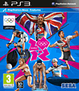 London 2012 The Official Video Game PlayStation 3