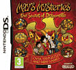 Mays Mysteries: The Secret of Dragonville DSi and DS Lite