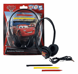 Headset and Stylus for DS Cars 2 Accessories