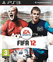FIFA 12 PlayStation 3