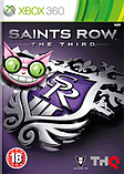 Saints Row the Third - Professor Genki Edition Xbox 360