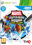 Marvel Super Hero Squad - Into the Stylus Zone Tablet Xbox 360