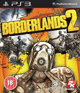 Borderlands 2 on PlayStation 3, Xbox 360 and PC at GAME