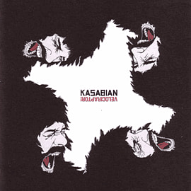 Kasabian - Velociraptor!Film & Music
