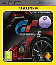 Gran Turismo 5 Platinum PlayStation 3