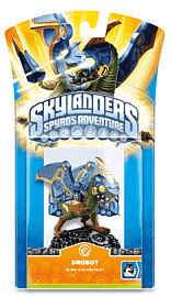 Skylanders: Character - DrobotToys and Gadgets
