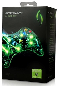 Afterglow Controller for Xbox 360Accessories