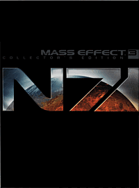 Mass Effect 3 Collector's Edition Strategy GuideStrategy Guides & Books
