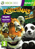Kinectimals with Bears Xbox 360 Kinect