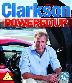 BR CLARKSON POWERED UPSku Format Code