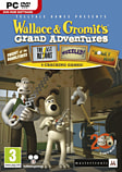 Wallace & Gromit Complete PC Games