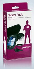 GAMEware PS Vita Starter Pack Accessories