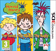 Horrid Henry: The Good, The Bad and The Bugly 3DS