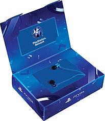 Playstation Vita Pre-Order Pack for PS Vita