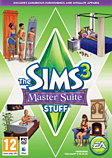 The Sims 3: Master Suite Stuff PC Games