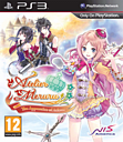 Atelier Meruru: The Apprentice of Arland PlayStation 3