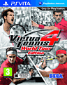 Virtua Tennis 4 - World Tour Edition PS Vita