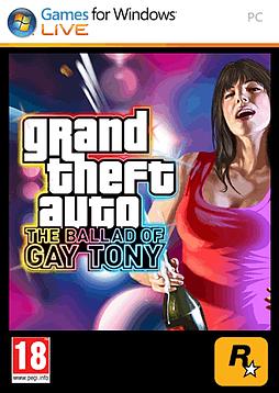 Gta ballad of gay tony internet hookup