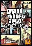 Grand Theft Auto: San Andreas (MAC) Mac