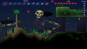 Terraria Limited Edition screen shot 1