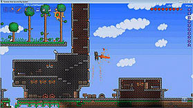 Terraria Limited Edition screen shot 2