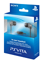 PS Vita In Ear Headset Accessories