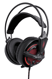 SteelSeries Diablo III Headset for PC screen shot 1