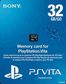Buy PS Vita 32GB Memory Card | Free UK Delivery | GAME