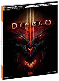 Diablo III Signature Series Strategy GuideStrategy Guides & Books