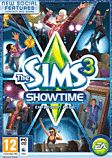 The Sims 3: Showtime PC Games