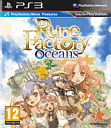 Rune Factory Oceans PlayStation 3